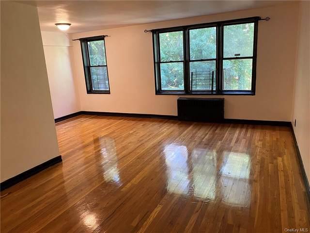 678 Warburton Avenue 5L, Yonkers, NY 10710 (MLS #H6076876) :: Nicole Burke, MBA | Charles Rutenberg Realty