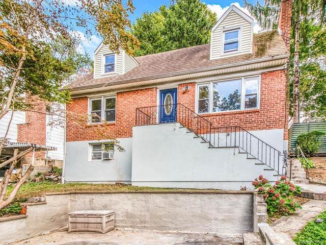 38 Midland Avenue, Yonkers, NY 10705 (MLS #H6076879) :: McAteer & Will Estates | Keller Williams Real Estate
