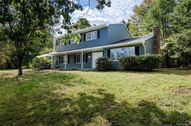 137 Overlook Drive, Brewster, NY 10509 (MLS #H6076881) :: The Home Team