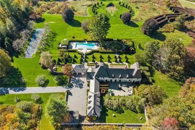 35 Schoolhouse Road, Waccabuc, NY 10597 (MLS #H6076888) :: Mark Boyland Real Estate Team