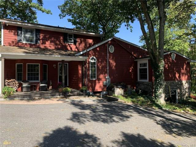 620 Bread And Cheese Hollow Road, Northport, NY 11768 (MLS #H6076890) :: Nicole Burke, MBA | Charles Rutenberg Realty