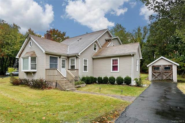 3 Serven Road, Suffern, NY 10901 (MLS #H6076904) :: Nicole Burke, MBA | Charles Rutenberg Realty