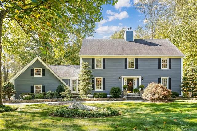 91 Salmons Hollow Road, Brewster, NY 10509 (MLS #H6076909) :: Kendall Group Real Estate | Keller Williams