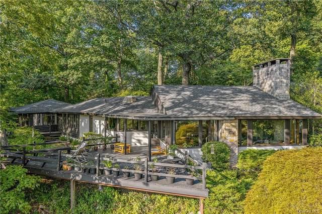 9 Fox Run, Armonk, NY 10504 (MLS #H6076913) :: McAteer & Will Estates | Keller Williams Real Estate