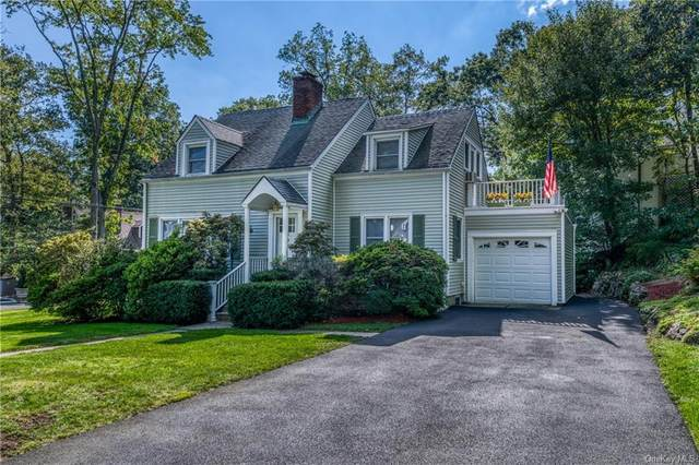 22 Glenwood Road, Harrison, NY 10528 (MLS #H6076917) :: Nicole Burke, MBA   Charles Rutenberg Realty
