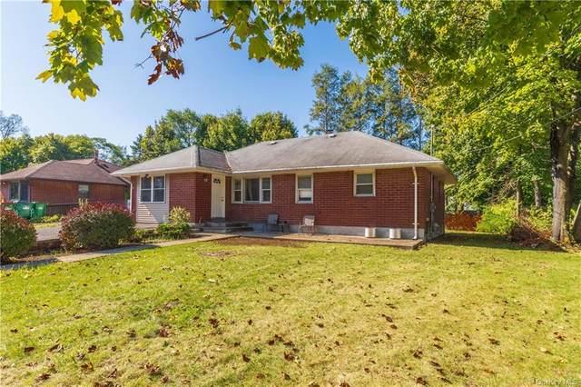 19 Briarwood Drive, Poughkeepsie, NY 12601 (MLS #H6076923) :: Nicole Burke, MBA | Charles Rutenberg Realty