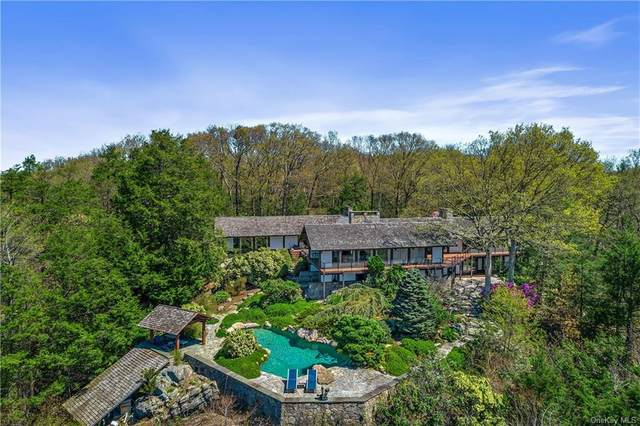 34 Robin Hood Road, Pound Ridge, NY 10576 (MLS #H6076961) :: Kendall Group Real Estate | Keller Williams