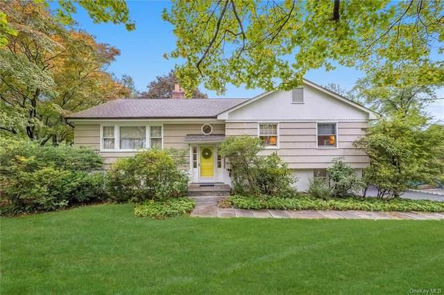 40 Magnolia Road, Briarcliff Manor, NY 10510 (MLS #H6076979) :: William Raveis Baer & McIntosh