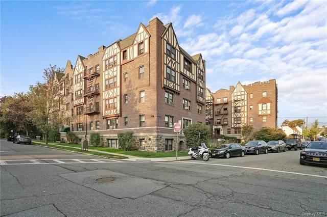 604 Tompkins Avenue C14, Mamaroneck, NY 10543 (MLS #H6076981) :: William Raveis Baer & McIntosh