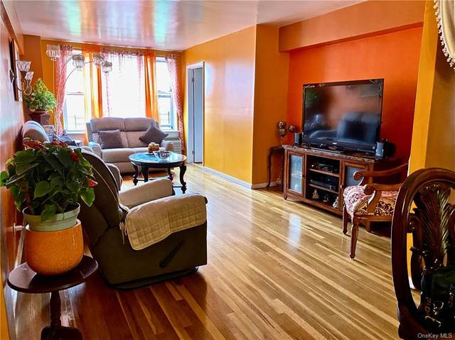 2385 Barker Avenue 5R, Bronx, NY 10467 (MLS #H6076983) :: Cronin & Company Real Estate