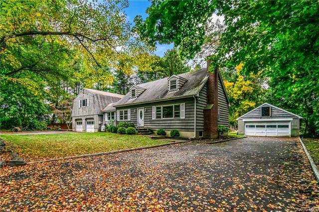 42 Greenwich Road, Bedford, NY 10506 (MLS #H6076985) :: Kendall Group Real Estate | Keller Williams