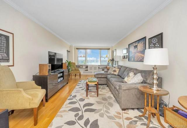 5900 Arlington Avenue 7K, Bronx, NY 10471 (MLS #H6076986) :: McAteer & Will Estates   Keller Williams Real Estate