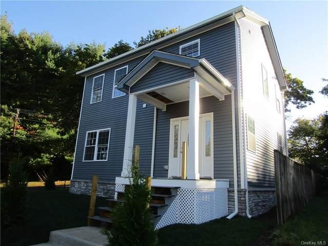 214 Prospect Street, Newburgh, NY 12550 (MLS #H6076992) :: Nicole Burke, MBA | Charles Rutenberg Realty
