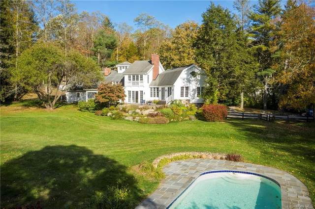 10 Indian Hill Road, Bedford, NY 10506 (MLS #H6077007) :: Frank Schiavone with William Raveis Real Estate
