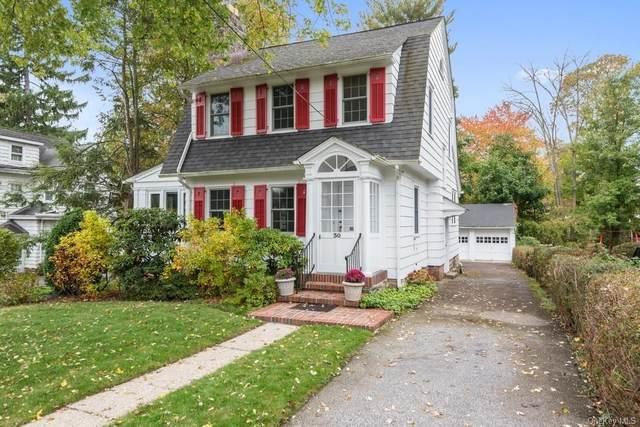 30 Perth Avenue, New Rochelle, NY 10804 (MLS #H6077016) :: McAteer & Will Estates | Keller Williams Real Estate