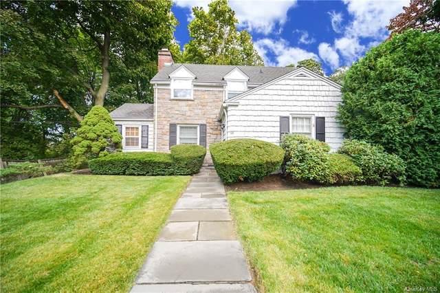 65 Underhill Street, Yonkers, NY 10710 (MLS #H6077024) :: Kendall Group Real Estate | Keller Williams