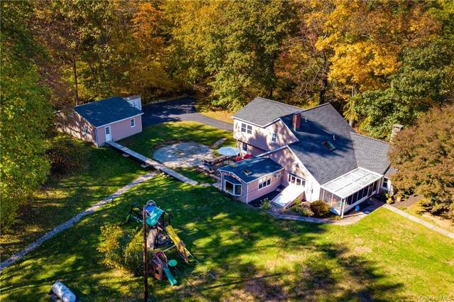 125 Canopus Hollow Road, Putnam Valley, NY 10579 (MLS #H6077028) :: Nicole Burke, MBA | Charles Rutenberg Realty