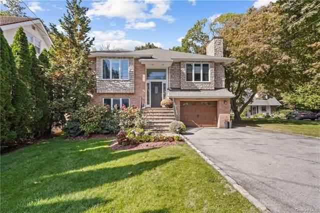 131 Walworth Avenue, White Plains, NY 10606 (MLS #H6077031) :: Frank Schiavone with William Raveis Real Estate