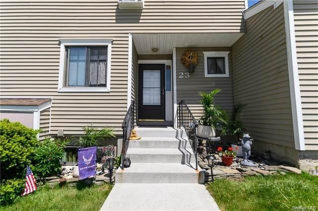 23 Brewster Woods Drive, Brewster, NY 10509 (MLS #H6077059) :: William Raveis Baer & McIntosh