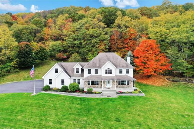 2 Truncali Drive, Marlboro, NY 12542 (MLS #H6077110) :: William Raveis Baer & McIntosh