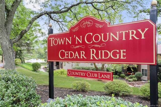 216 Country Club Lane, Pomona, NY 10970 (MLS #H6077147) :: William Raveis Baer & McIntosh
