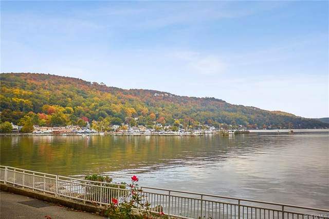 55 Harbor Cove, Piermont, NY 10968 (MLS #H6077163) :: RE/MAX RoNIN