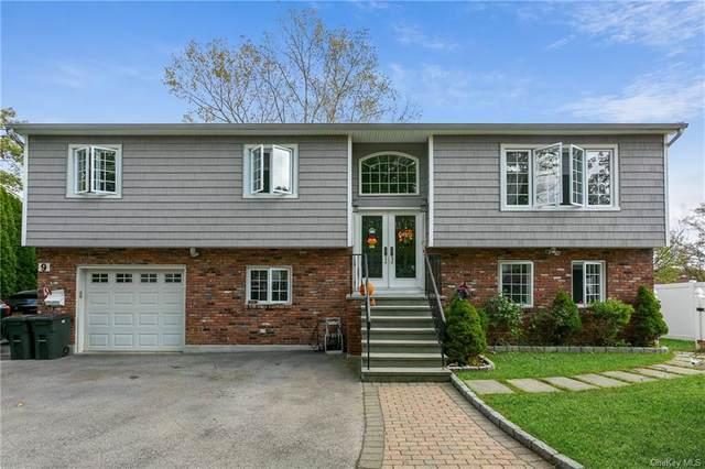 9 Louisiana Terrace, Bronxville, NY 10708 (MLS #H6077168) :: Kendall Group Real Estate | Keller Williams