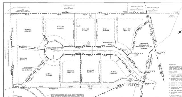Main Way Subdivision, Sloatsburg, NY 10974 (MLS #H6077180) :: McAteer & Will Estates | Keller Williams Real Estate