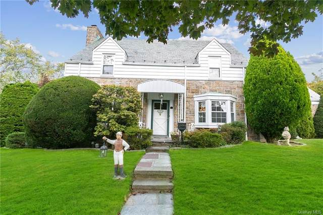 2 Hughes Terrace, Yonkers, NY 10701 (MLS #H6077181) :: Nicole Burke, MBA | Charles Rutenberg Realty