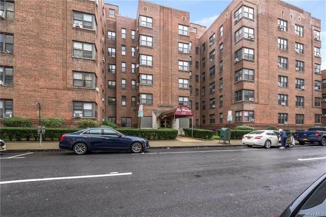 210 Martine Avenue 2D, White Plains, NY 10601 (MLS #H6077203) :: Live Love LI