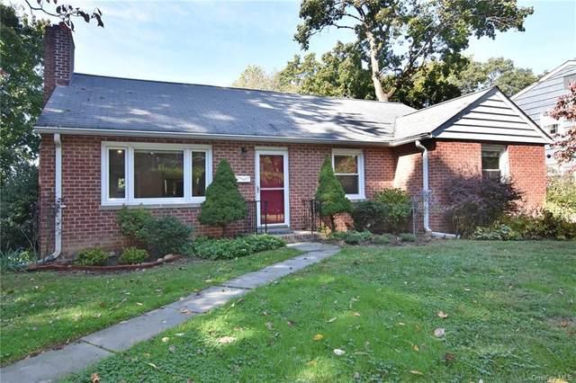 75 N Broadway, Irvington, NY 10533 (MLS #H6077207) :: Kendall Group Real Estate   Keller Williams