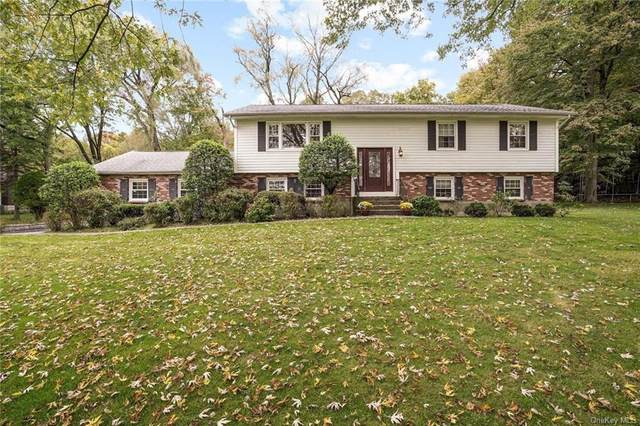 4 Arden Drive, Amawalk, NY 10501 (MLS #H6077230) :: Frank Schiavone with William Raveis Real Estate