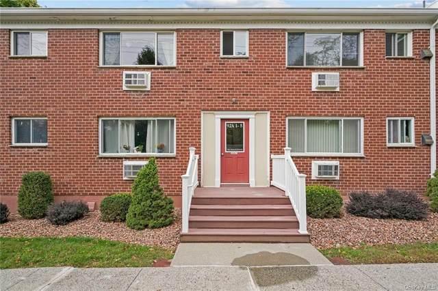92 Osborne Hill Road A3, Wappingers Falls, NY 12590 (MLS #H6077233) :: William Raveis Baer & McIntosh