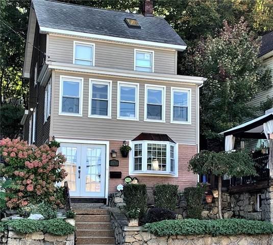 525 N Division Street, Peekskill, NY 10566 (MLS #H6077237) :: Kendall Group Real Estate | Keller Williams