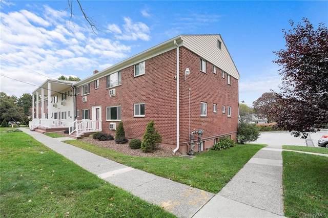 92 Osborne Hill Road A12, Wappingers Falls, NY 12590 (MLS #H6077238) :: William Raveis Baer & McIntosh