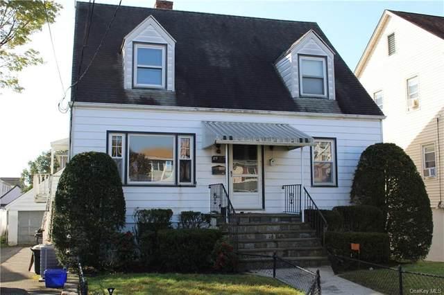 89 Temple Street, Harrison, NY 10528 (MLS #H6077240) :: Nicole Burke, MBA   Charles Rutenberg Realty