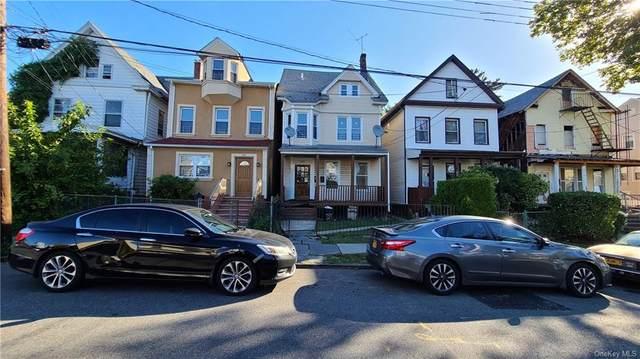 345 S 4th Avenue, Mount Vernon, NY 10550 (MLS #H6077255) :: William Raveis Baer & McIntosh
