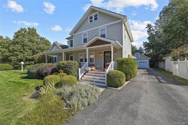 10 Florence Avenue, Fishkill, NY 12524 (MLS #H6077277) :: Nicole Burke, MBA | Charles Rutenberg Realty