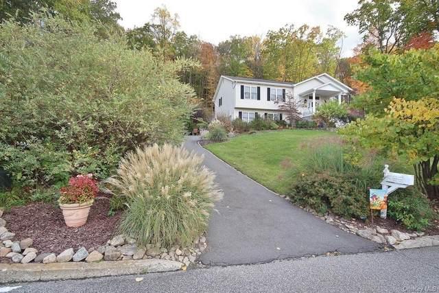 43 Hickory Road, Sloatsburg, NY 10974 (MLS #H6077299) :: Nicole Burke, MBA | Charles Rutenberg Realty