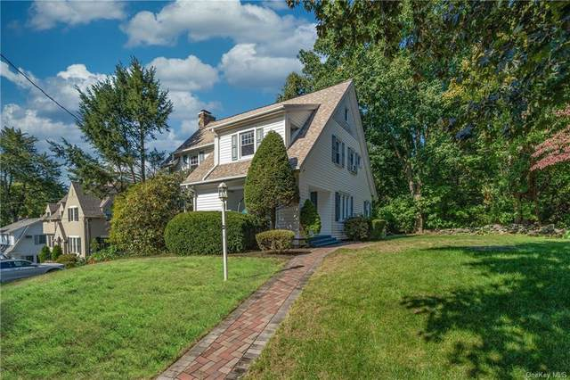 5 Ferncliff Road, Scarsdale, NY 10583 (MLS #H6077309) :: Frank Schiavone with William Raveis Real Estate