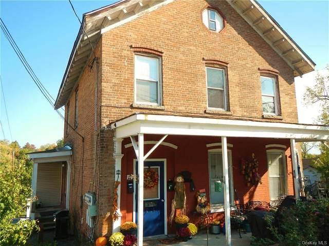 103 Ulster Avenue, Walden, NY 12586 (MLS #H6077324) :: William Raveis Baer & McIntosh
