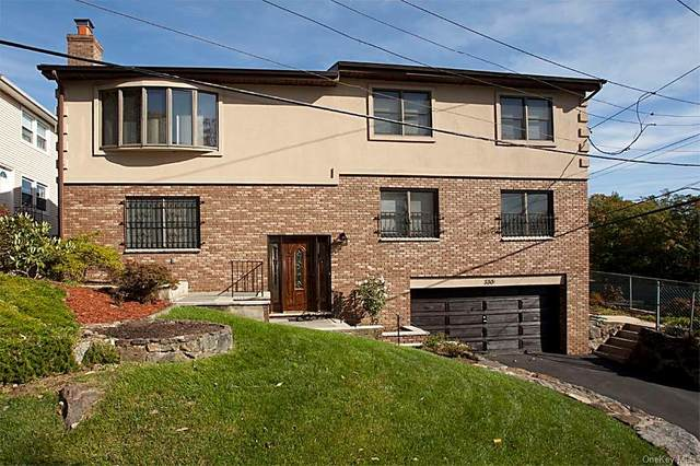 330 Glenbrook Avenue, Yonkers, NY 10705 (MLS #H6077341) :: Kendall Group Real Estate | Keller Williams