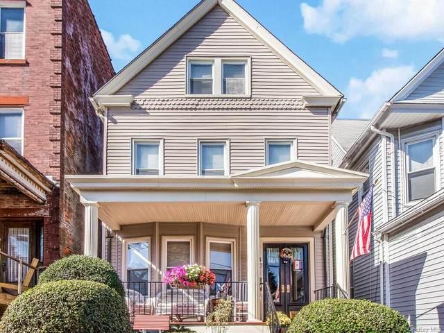 47 S Devoe Avenue, Yonkers, NY 10705 (MLS #H6077350) :: Nicole Burke, MBA | Charles Rutenberg Realty