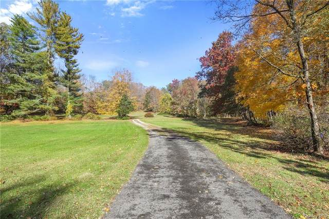 298 Titicus Road, North Salem, NY 10560 (MLS #H6077360) :: William Raveis Baer & McIntosh