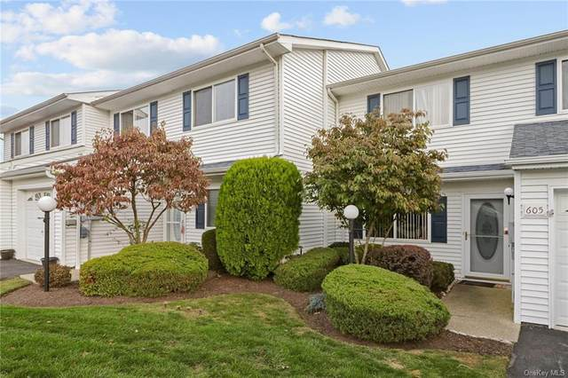 605 Dove Court, New Windsor, NY 12553 (MLS #H6077362) :: Mark Boyland Real Estate Team