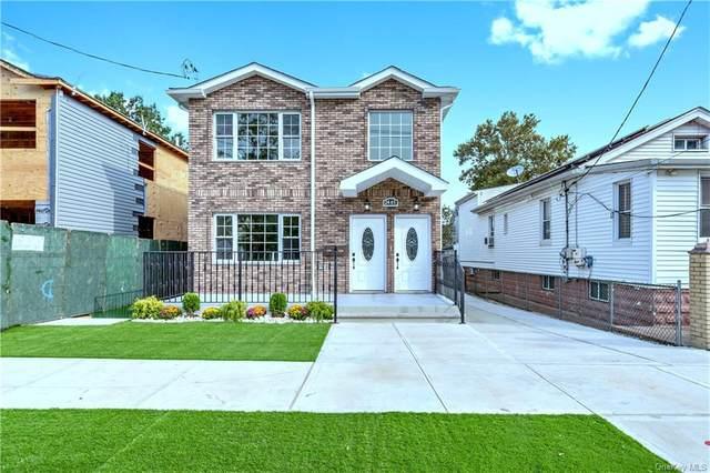 2465 Senger Place, Pelham, NY 10465 (MLS #H6077373) :: Marciano Team at Keller Williams NY Realty