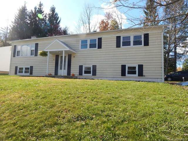 10 Burton Avenue, Monticello, NY 12701 (MLS #H6077384) :: Nicole Burke, MBA   Charles Rutenberg Realty