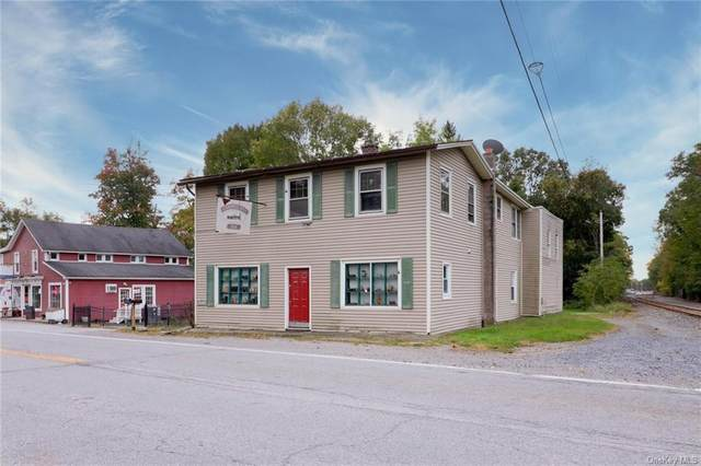 2827 State Route 207, Campbell Hall, NY 10916 (MLS #H6077442) :: Nicole Burke, MBA | Charles Rutenberg Realty