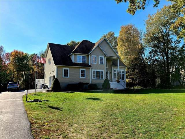 55 Station Road, Salisbury Mills, NY 12577 (MLS #H6077445) :: Kendall Group Real Estate   Keller Williams