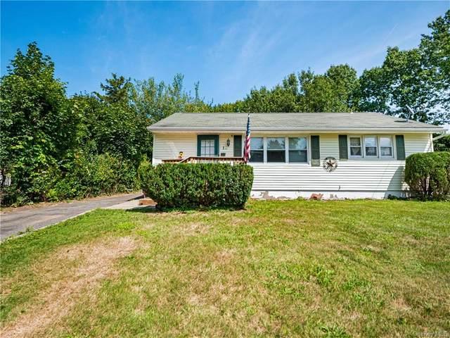 1 Circle Drive, Newburgh, NY 12550 (MLS #H6077463) :: Nicole Burke, MBA | Charles Rutenberg Realty